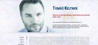 Tomáš Keltner